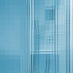 Duschabtrennung kunststoff  Duschabtrennung Kunststoff oder Echtglas