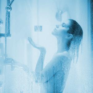 Duschtrennwand - Spritzschutz für jede Gegebenheit