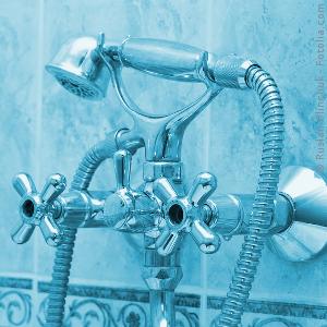 Duschabtrennung Badewanne