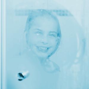 Duschabtrennung - Spritzschutz für jede Gegebenheit
