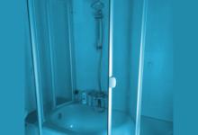 Duschkabine für die Badewanne jetzt kaufen